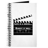 Movie director Journals