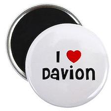 I * Davion Magnet