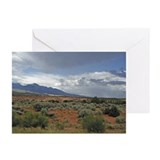 Escalante Vista Greeting Cards (Pk of 10)