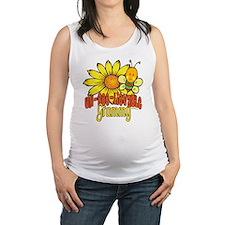 BumbleUNBELIEVABLEgrammy copy.png Maternity Tank T