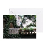 Sedona Plaza Greeting Cards (Pk of 10)