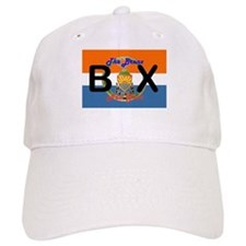 BX The Bronx NY Baseball Baseball Cap