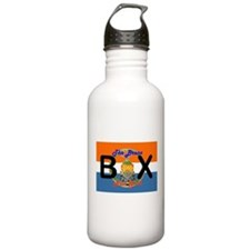 BX The Bronx NY Water Bottle