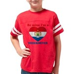 Rose Cross Long Sleeve T-Shirt