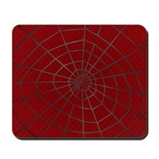 Spiderweb Mousepad