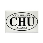 Chuathbaluk Rectangle Magnet (10 pack)