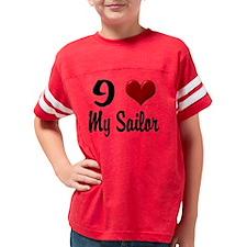 my sad story . . . Long Sleeve T-Shirt