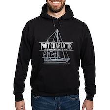 Port Charlotte - Hoodie