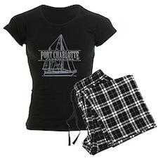 Port Charlotte - pajamas