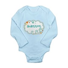 Personalized Baby Star Body Suit