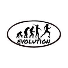 Runner Evolution Patches