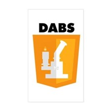 DABS Decal