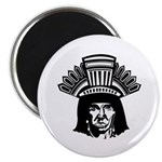 American Indian Magnet