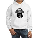 American Indian Hooded Sweatshirt