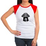 American Indian Women's Cap Sleeve T-Shirt