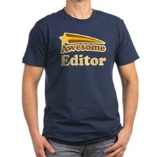 Awesome Editor T