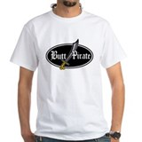 Butt Pirate (Decal Style) Shirt