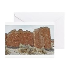 Hovenweep Castle Greeting Cards (Pk of 10)