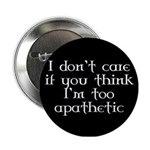 Apathetic Button