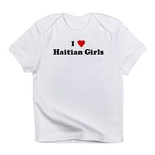 Haitian Infant T-Shirt