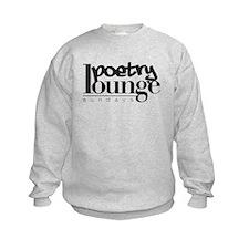 Poetry Lounge Houston Sweatshirt
