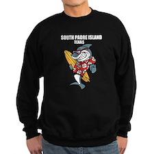 San Padre Island, Texas Sweatshirt