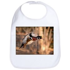 Wood Duck Bib