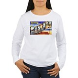 Seaside Oregon (Front) T-Shirt