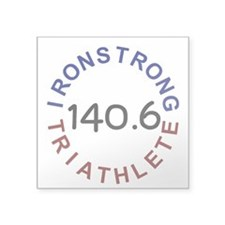 Ironstrong Sticker
