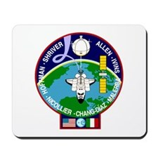 STS-46 Atlantis Mousepad