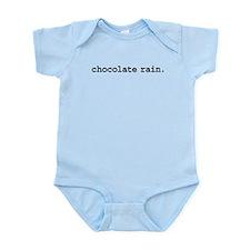 chocolaterainblk.png Infant Bodysuit