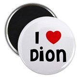I * Dion 2.25&quot; Magnet (10 pack)