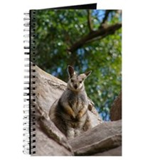 Rock Wallaby journal