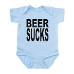 beersucks.png Infant Bodysuit