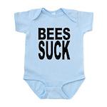 beessuck.png Infant Bodysuit