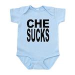 chesucks.png Infant Bodysuit