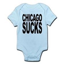 chicagosucks.png Infant Bodysuit