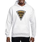 Springfield Police Hooded Sweatshirt