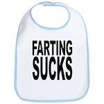 fartingsucks.png Bib