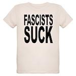 fascistssuck.png Organic Kids T-Shirt