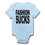 fashionsucks.png Infant Bodysuit