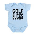 golfsucks.png Infant Bodysuit