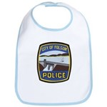 Folsom Police Bib