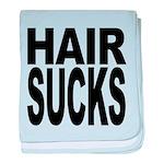 hairsucks.png baby blanket