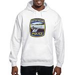 Folsom Police Hooded Sweatshirt