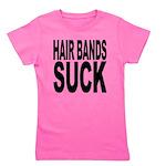 hairbandssuck.png Girl's Tee