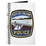 Folsom Police Journal