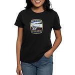 Folsom Police Women's Dark T-Shirt