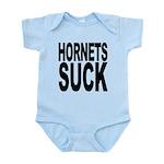 hornetssuck.png Infant Bodysuit
