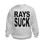 rayssuck.png Kids Sweatshirt